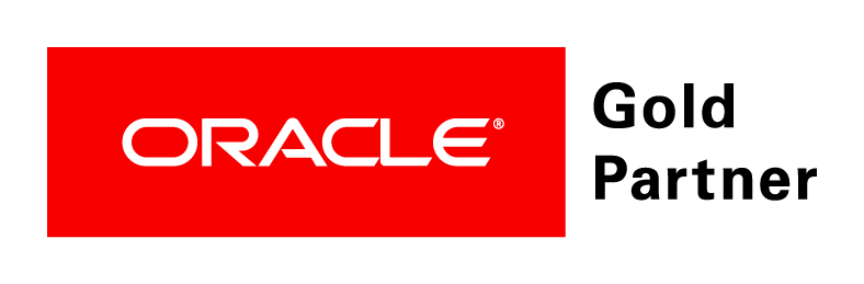 ORACLE Gold Partmer